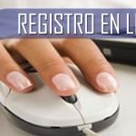 Registro en Linea